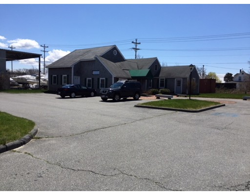 Commercial for Rent at 3203 Cranberry Hwy R28 3203 Cranberry Hwy R28 Wareham, Massachusetts 02538 United States