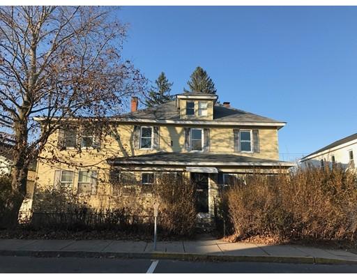 Многосемейный дом для того Продажа на 31 Main Street 31 Main Street Maynard, Массачусетс 01754 Соединенные Штаты