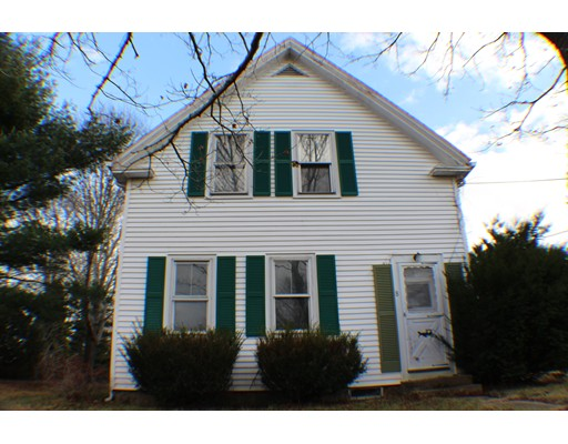 多户住宅 为 销售 在 8 Great Neck Road Wareham, 02538 美国
