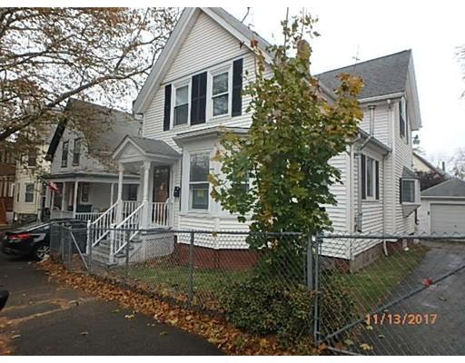 Single Family Home for Sale at 45 Fiske Avenue 45 Fiske Avenue Lynn, Massachusetts 01902 United States