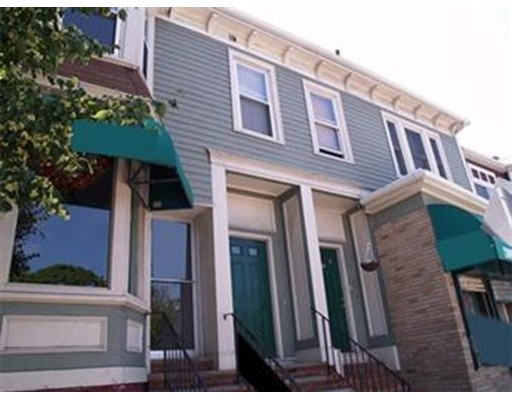 Multi-Family Home for Sale at 386 Centre Street 386 Centre Street Boston, Massachusetts 02130 United States