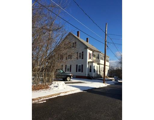 公寓 为 出租 在 30 Essex St. #4 30 Essex St. #4 Athol, 马萨诸塞州 01331 美国