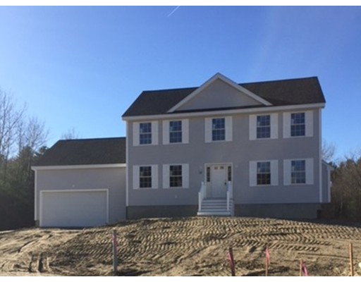 Single Family Home for Sale at 14 Olivia Way Groton, 01450 United States