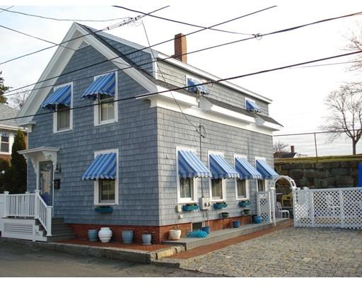 واحد منزل الأسرة للـ Sale في 9 Lookout Street 9 Lookout Street Gloucester, Massachusetts 01930 United States