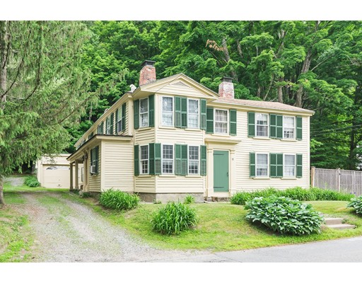 Single Family Home for Sale at 32 Center Road 32 Center Road Shirley, Massachusetts 01464 United States