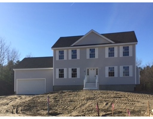 Condominium for Sale at 14 Olivia Way 14 Olivia Way Groton, Massachusetts 01450 United States