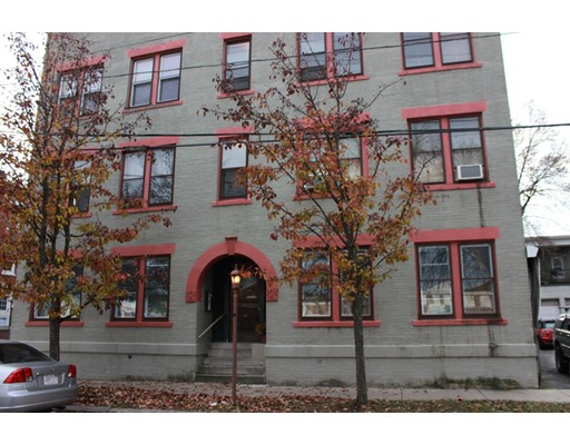 Condominium for Sale at 44 Pingree Street 44 Pingree Street Salem, Massachusetts 01970 United States