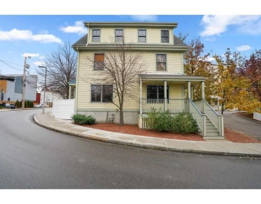 Casa para uma família para Venda às 59 Fulda 59 Fulda Boston, Massachusetts 02119 Estados Unidos