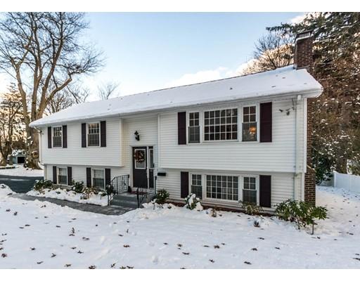 独户住宅 为 销售 在 61 Sanders Lane 61 Sanders Lane 沃尔瑟姆, 马萨诸塞州 02451 美国