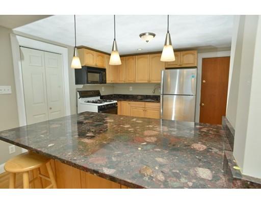 Single Family Home for Rent at 1 Glenwood Street Malden, 02148 United States