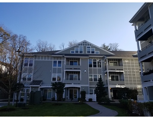 Condominium for Sale at 1100 VFW Parkway 1100 VFW Parkway Boston, Massachusetts 02132 United States