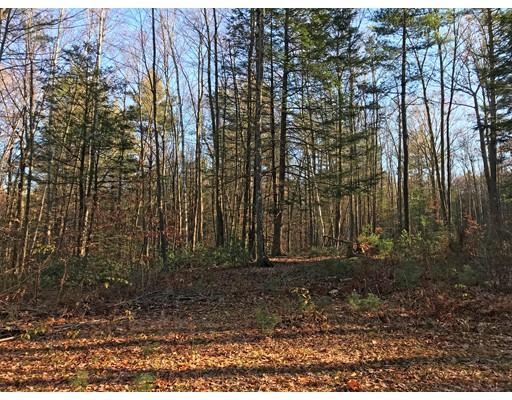 Land for Sale at Address Not Available Shelburne, Massachusetts 01370 United States