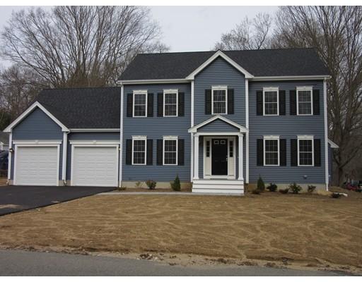 独户住宅 为 销售 在 262 Purchase Street 262 Purchase Street Easton, 马萨诸塞州 02375 美国