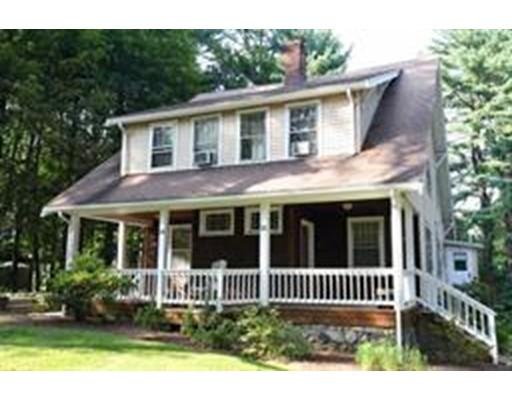 Maison accolée pour l à louer à 34 Maple Ave #36 34 Maple Ave #36 Sudbury, Massachusetts 01776 États-Unis