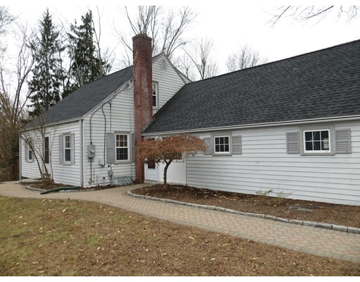 Частный односемейный дом для того Продажа на 13 Bugbee Lane 13 Bugbee Lane Somers, Коннектикут 06071 Соединенные Штаты