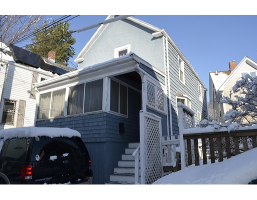 단독 가정 주택 용 매매 에 5 Franklin Court 5 Franklin Court Brookline, 매사추세츠 02445 미국