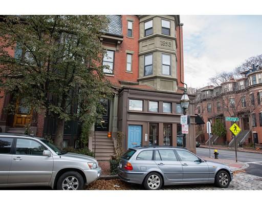 Multi-Family Home for Sale at 131 Appleton Street 131 Appleton Street Boston, Massachusetts 02116 United States