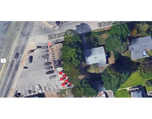 Comercial por un Venta en 80 E Bacon 80 E Bacon Attleboro, Massachusetts 02343 Estados Unidos