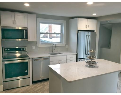 Multi-Family Home for Sale at 38 Greenville Street 38 Greenville Street Somerville, Massachusetts 02143 United States