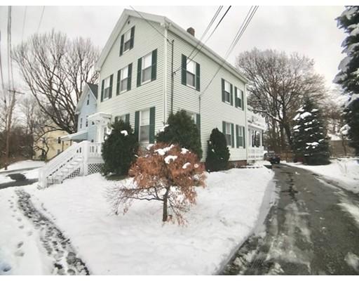 متعددة للعائلات الرئيسية للـ Sale في 17 Ferry Street 17 Ferry Street Haverhill, Massachusetts 01835 United States