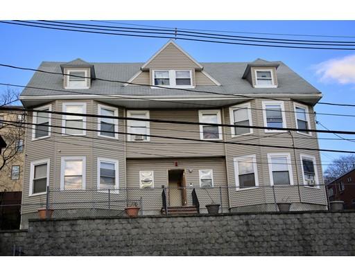 Maison unifamiliale pour l à louer à 219 Washington Avenue 219 Washington Avenue Chelsea, Massachusetts 02150 États-Unis