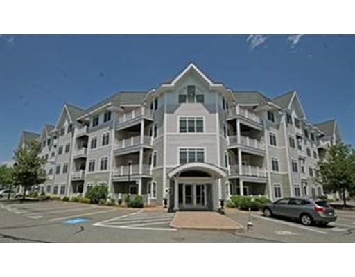共管式独立产权公寓 为 出租 在 614 Pond St #1314 614 Pond St #1314 Braintree, 马萨诸塞州 02184 美国
