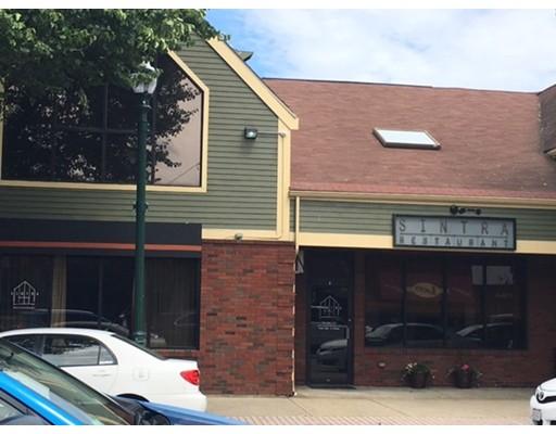 商用 为 出租 在 906 Washington Street 906 Washington Street Braintree, 马萨诸塞州 02184 美国