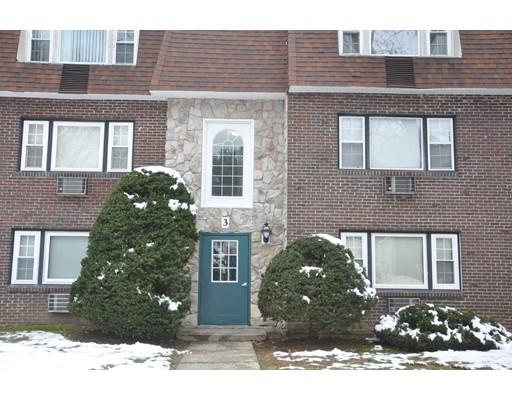 共管式独立产权公寓 为 销售 在 180 Main Street 180 Main Street Bridgewater, 马萨诸塞州 02324 美国