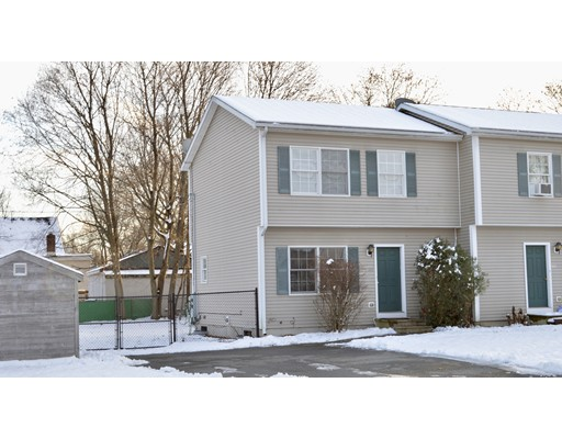 Condominium for Sale at 114 Collins Street 114 Collins Street Attleboro, Massachusetts 02703 United States
