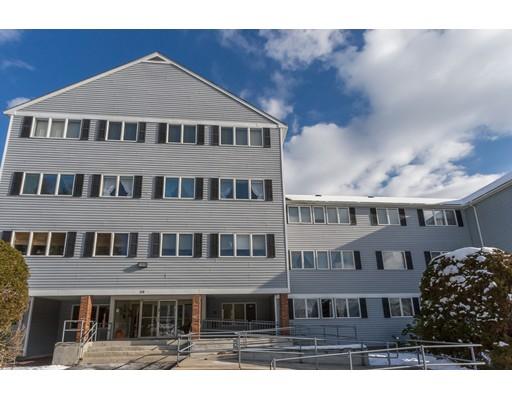 共管式独立产权公寓 为 销售 在 38 Dunham 38 Dunham 贝弗利, 马萨诸塞州 01915 美国