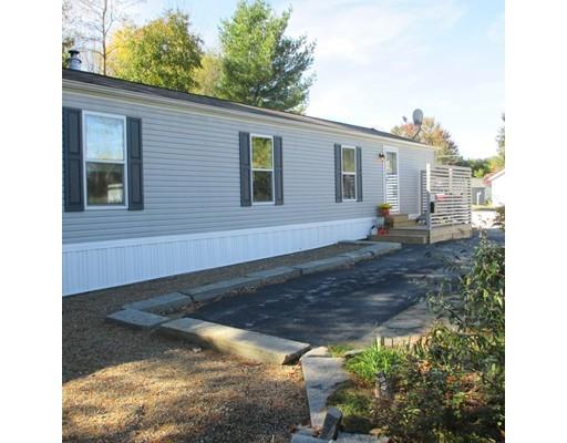واحد منزل الأسرة للـ Sale في 15 Windbrook Drive 15 Windbrook Drive Auburn, Massachusetts 01501 United States