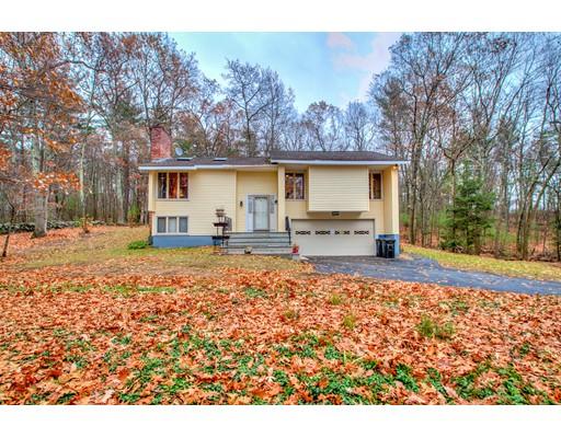 Casa Unifamiliar por un Venta en 173 Range 173 Range Windham, Nueva Hampshire 03087 Estados Unidos