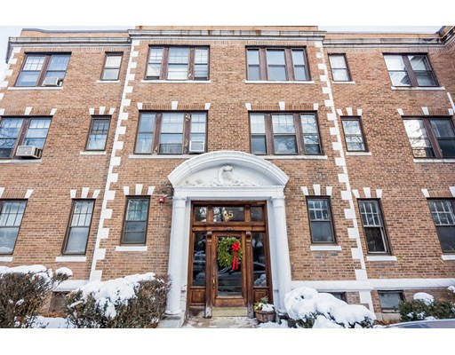 Condominium for Sale at 65 Lanark Road 65 Lanark Road Boston, Massachusetts 02135 United States