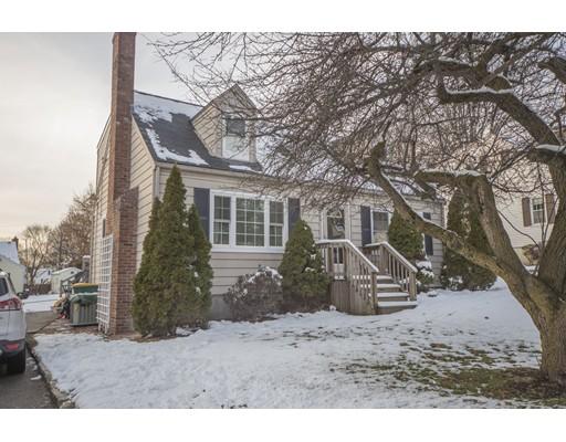 Casa Unifamiliar por un Alquiler en 45 Hillshire 45 Hillshire Norwood, Massachusetts 02062 Estados Unidos