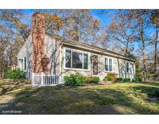 Частный односемейный дом для того Продажа на 44 Able Way 44 Able Way Barnstable, Массачусетс 02648 Соединенные Штаты