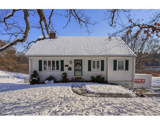 واحد منزل الأسرة للـ Sale في 150 Gorham Street 150 Gorham Street Chelmsford, Massachusetts 01824 United States