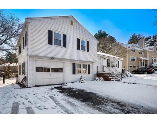 Casa Unifamiliar por un Venta en 11 Randolph Street 11 Randolph Street Canton, Massachusetts 02021 Estados Unidos