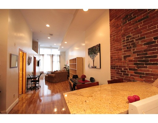 Single Family Home for Rent at 49 Temple Place Boston, Massachusetts 02111 United States