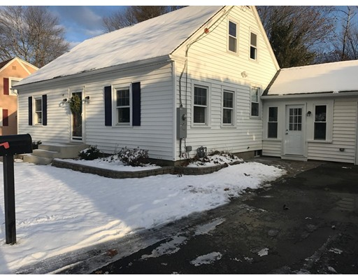 Single Family Home for Sale at 103 Wildwood Avenue 103 Wildwood Avenue Greenfield, Massachusetts 01301 United States