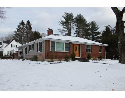 Casa Unifamiliar por un Venta en 14 Flanders Road 14 Flanders Road Westborough, Massachusetts 01581 Estados Unidos