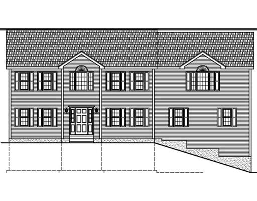 Частный односемейный дом для того Продажа на 64 Sedona Circle 64 Sedona Circle Rutland, Массачусетс 01543 Соединенные Штаты