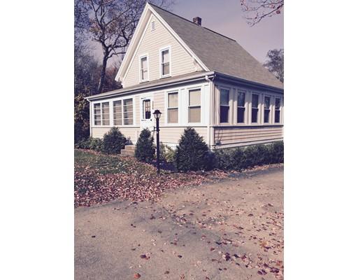 Single Family Home for Rent at 1178 Main Street 1178 Main Street Hanson, Massachusetts 02341 United States