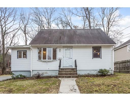 Частный односемейный дом для того Продажа на 6 Purity Springs Road 6 Purity Springs Road Burlington, Массачусетс 01803 Соединенные Штаты