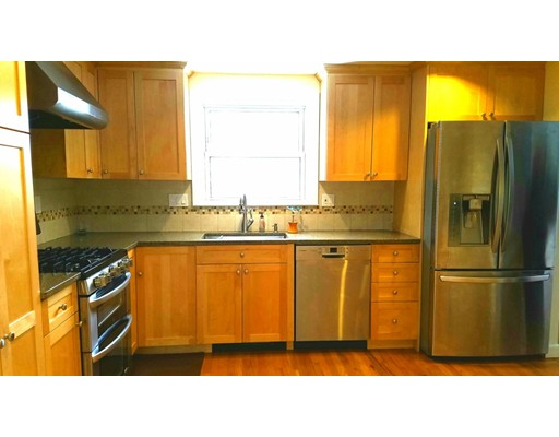 Rentals for Rent at 21 Sparrow Street 21 Sparrow Street Boston, Massachusetts 02132 United States