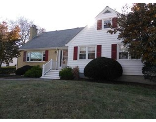 Single Family Home for Sale at 151 DEAN STREET 151 DEAN STREET Belmont, Massachusetts 02478 United States