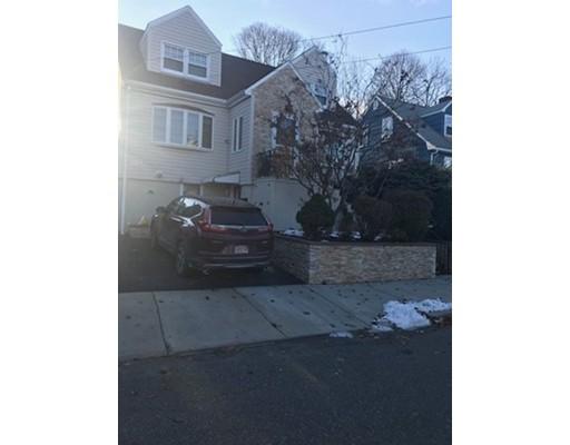 独户住宅 为 出租 在 36 Jefferson Avenue Everett, 02149 美国