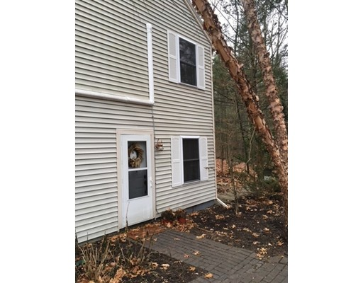 Single Family Home for Rent at 113 Sylvan Road Lancaster, Massachusetts 01523 United States