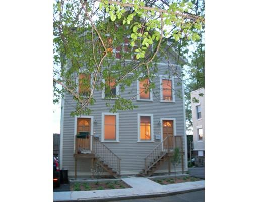 تاون هاوس للـ Rent في 16 Wadsworth St #16 16 Wadsworth St #16 Boston, Massachusetts 02134 United States