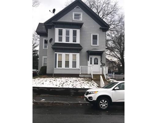 Casa Unifamiliar por un Alquiler en 53 Elm Avenue 53 Elm Avenue Brockton, Massachusetts 02301 Estados Unidos