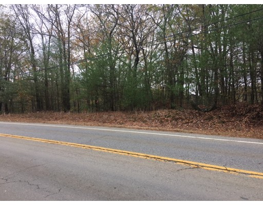 Terrain pour l Vente à 310 Putnam Hill 310 Putnam Hill Sutton, Massachusetts 01590 États-Unis